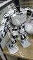 利世L17型自由度�p足�C器人