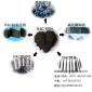 宝石磨削研磨钻孔及抛光专用碳化硼生产销售厂家现货